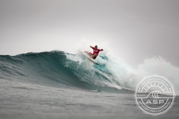 Vans Triple Crown of Surfing 2013: World Cup.  Foto: ASP/Cestari
