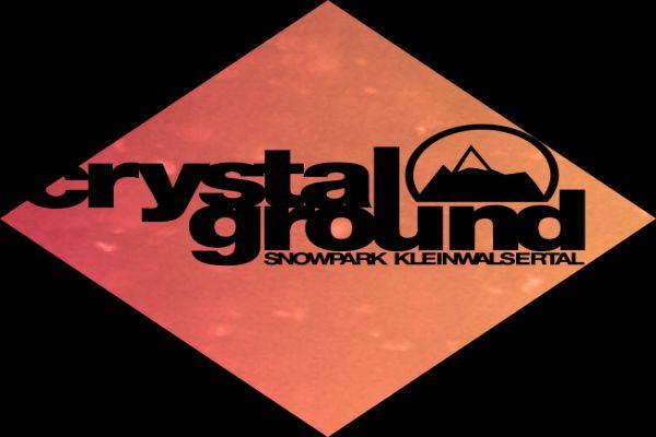 Crystal Ground - Snowpark Kleinwalsertal Foto: www.crystalground.com