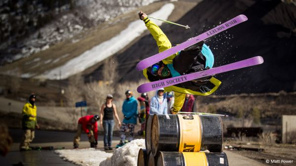 Warren Miller´s Ticket to Ride 2013.  Foto: www.skitheworld.de