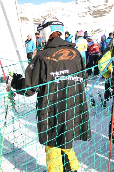 Ski & Boarderweek Val Thorens 2013.  Foto: Ji-Lip Lee