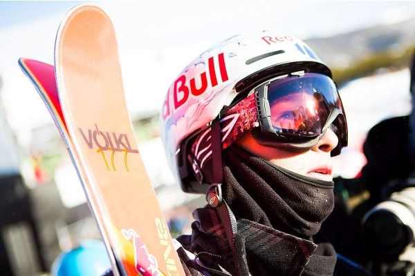 Dew Tour 2013/2014.  Foto: David Malacrida