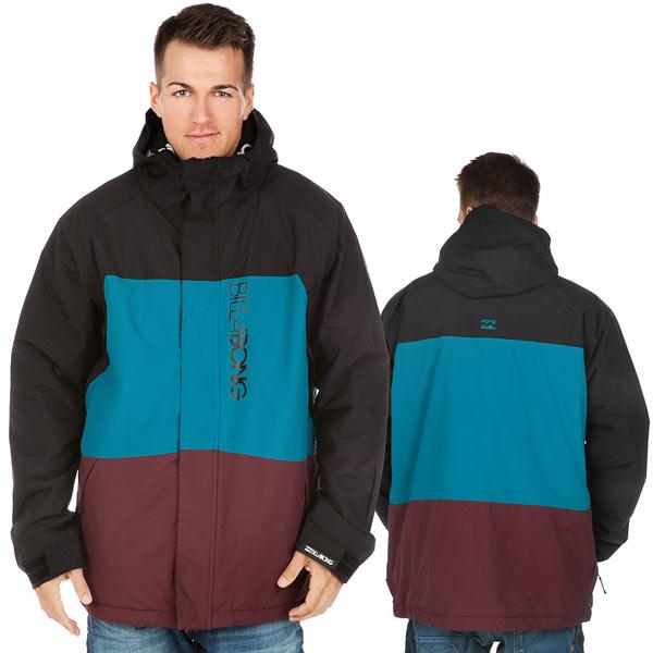 Snowboardbekleidung.