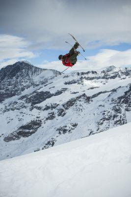 Swatch Skiers Cup Zermatt 2014: Day 1.  Foto: Dom Daher