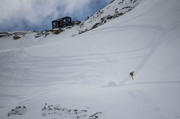 Swatch Skiers Cup Zermatt 2014.  Foto: swatchskierscup.com/DCARLIER