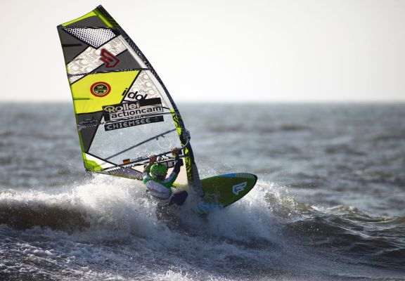 Rollei Windsurf Cup 2014.  Foto: Choppy Water