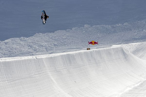 Shaun White Foto: Alan Moran/Red Bull Content Pool