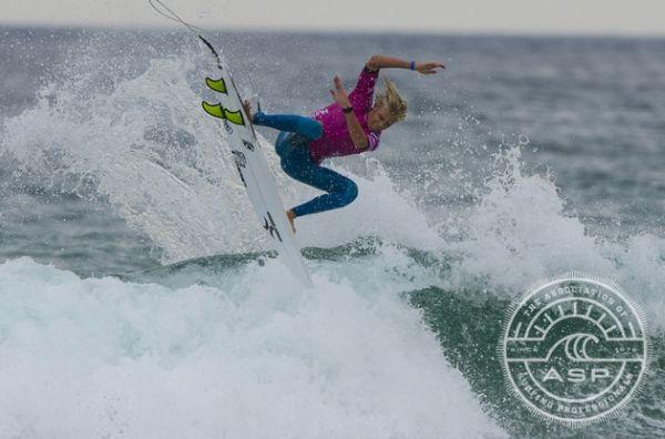 Australian Open of Surfing 2014.  Foto: ASP/Robertson