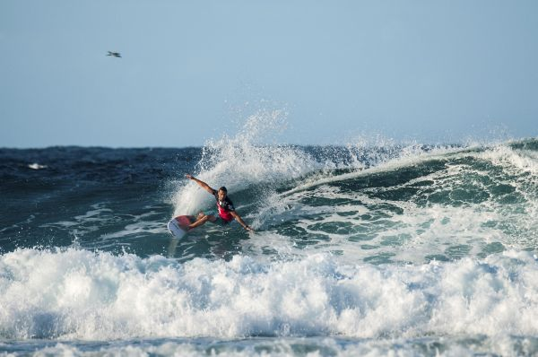 Quiksilver Gold Coast Pro 2014.  Foto: Ryan Miller/Red Bull Content Pool