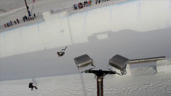 The Arctic Challenge 2014.  Foto: Veranstalter