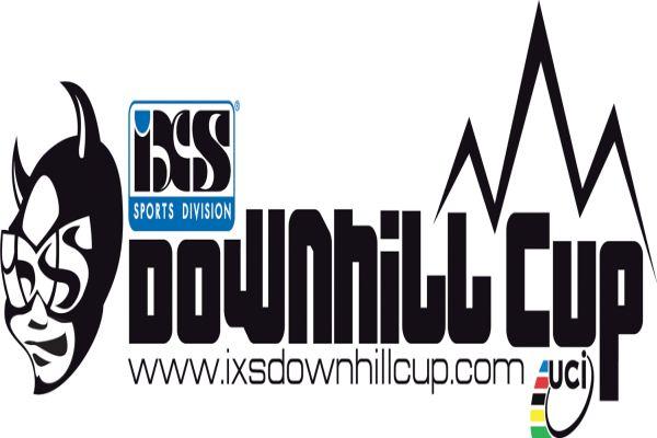 iXS European Downhill Cup 2014.  Foto: Veranstalter
