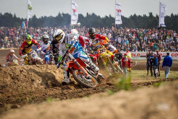 ADAC MX Masters Fürstlich Drehna 2014  Foto: ADAC Motorsport