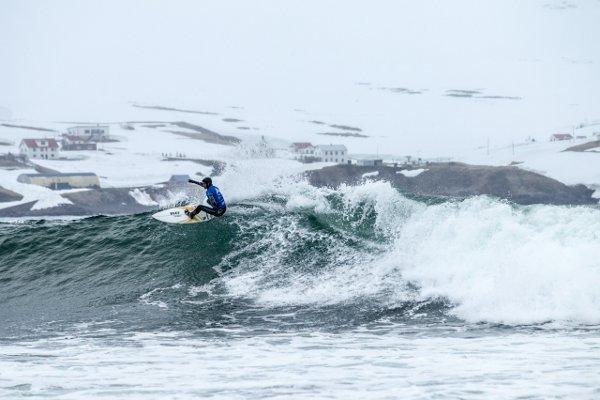 Recap: Nixon Surf Challenge Island 2014.  Foto: Bastien Bonnarme