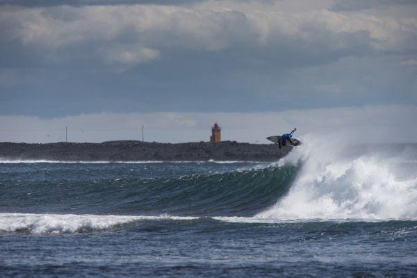 Nixon Surf Challenge Russland 2014.  Foto: Veranstalter