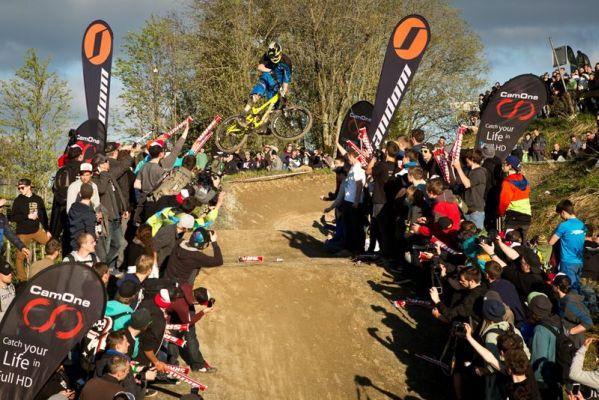 Whip-Contest in Winterberg.  Foto: Veranstalter