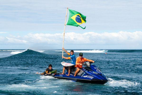 ASP WCT: Fiji Pro 2014.  Foto: Ryan Miller/Red Bull Content Pool