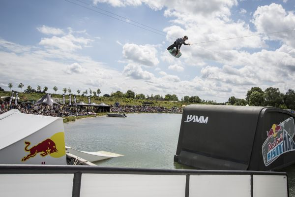 Red Bull Rising High 2014.  Foto: Florian S��/Red Bull Content Pool