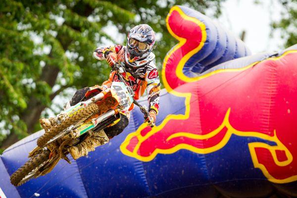 ADAC MX Masters Aichwald 2014.  Foto: ADAC Motorsport