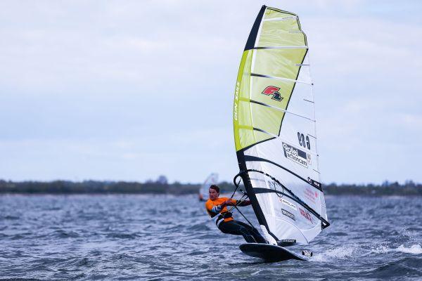Rollei Windsurf Cup Fehmarn 2014.  Foto: CW / WindPic.de