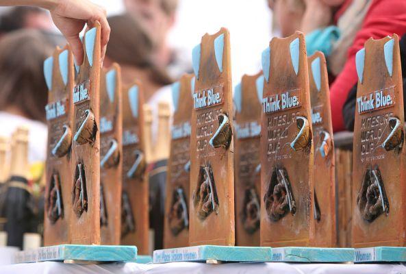 Kitesurf World Cup St. Peter-Ording 2014. HOCH ZWEI / Cathrin Mueller