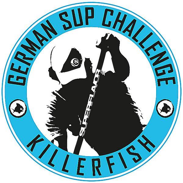 German SUP Challenge Pelzerhaken 2014.  Foto: Veranstalter