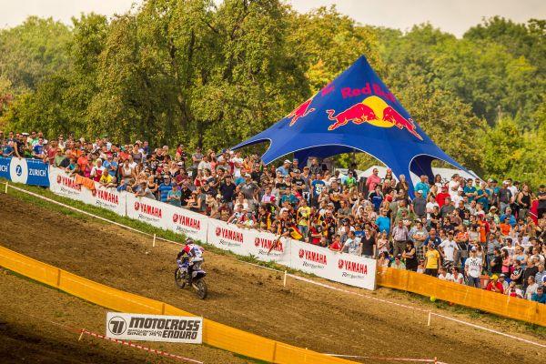 ADAC MX Masters Holzgerlingen 2014.  Foto: ADAC Motorsport