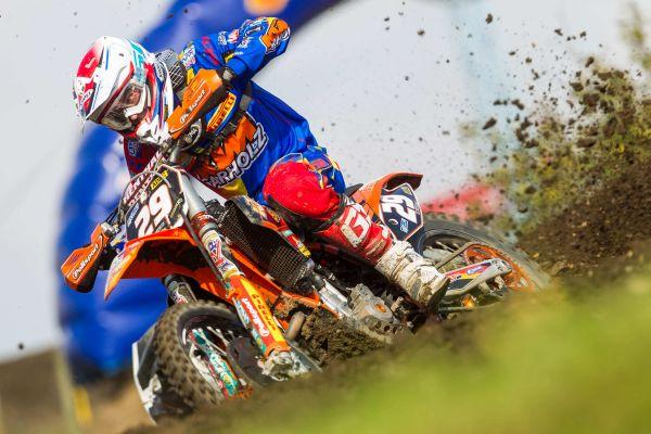 ADAC MX Masters Teutschenthal 2014.  Foto: ADAC Motorsport