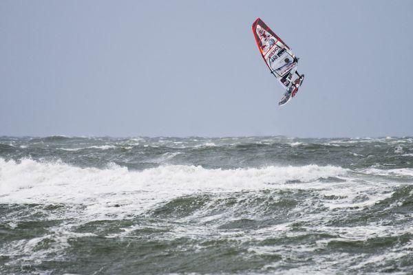 Windsurf World Cup Sylt 2014.  Foto: Veranstalter