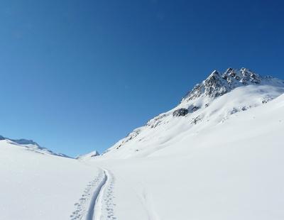 Winterlandschaft.  Foto: Daniel Stricker, pixelio.de