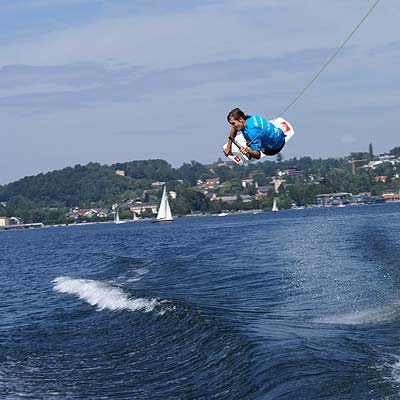 Thomas Storch Foto: WakeboardAG