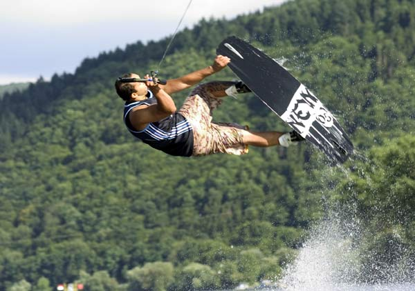 Hardy Tunissen Foto: Joe Wyneken, trick17