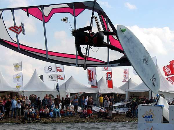Surf Festival Brouwersdam Foto: Tonix