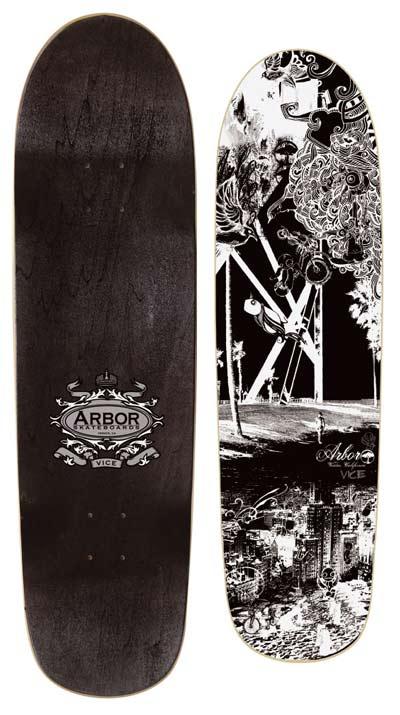 Arbor Vice aus der Serie Tranny